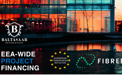 Fibree Keynote – Berlin, March 2020: Real Estate Financing with Digital Securities