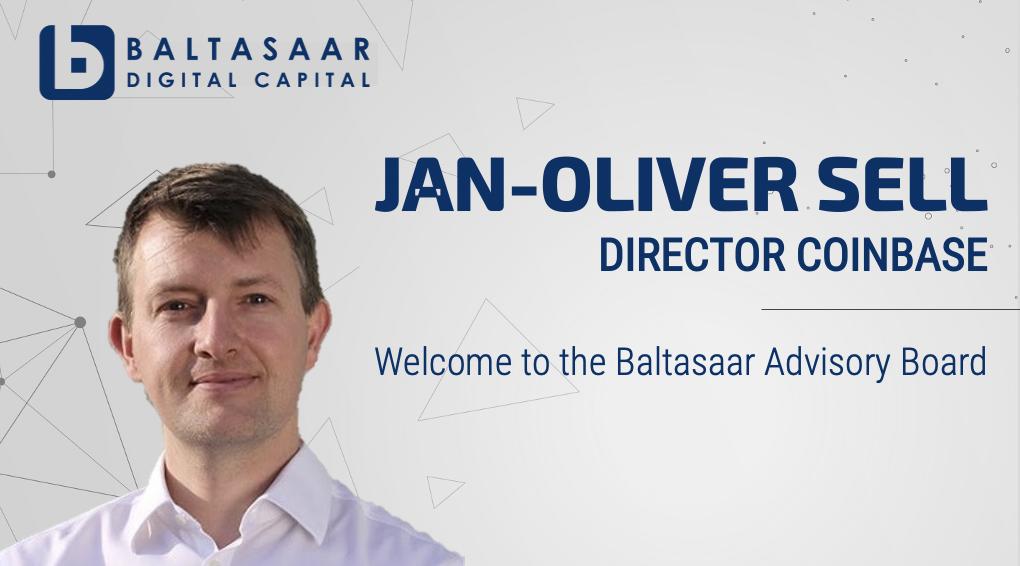 Jan Sell joins Baltasaar Advisory Board